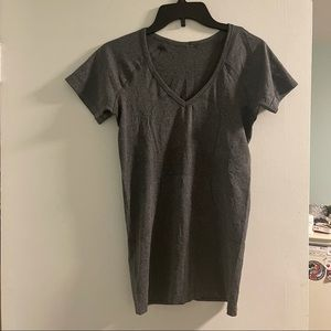 Lululemon V neck shirt